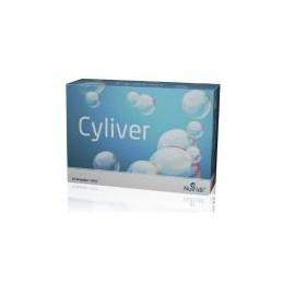 Cyliver 30 ampolas Nutridil