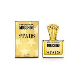 MOSCHINO CHEAP&CHIC STARS E.P. 50ml