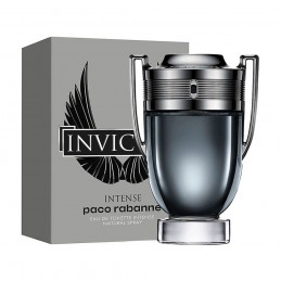 PACO RAB. INVICTUS MEN E.T. V/ 50ml