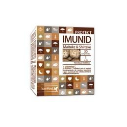 Imunid 30 Comprimidos Dietmed