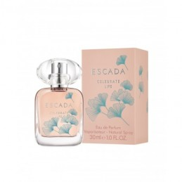 ESCADA CELEBRATE LIFE WOMEN E.P. V/30ml.