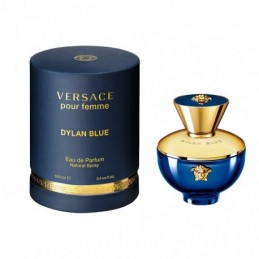 VERSACE POUR FEMME DYLAN BLUE WOMAN E.P. V/100ml.