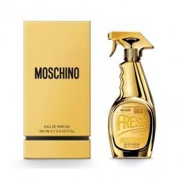 MOSCHINO GOLD FRESH COUTURE WOMEN E.T. V/100ml