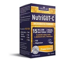Nutrigut-C 120 Grs Natures Aid