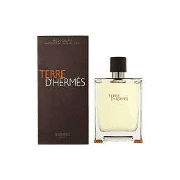 TERRE D'HERMES MEN E.T. V/50ml