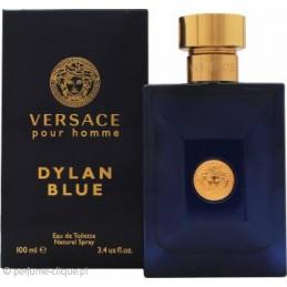 VERSACE POUR HOMME DYLAN BLUE MEN E.T. V/ 100ml.