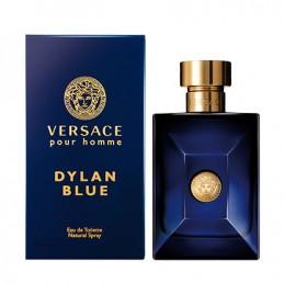 VERSACE POUR HOMME DYLAN BLUE MEN E.T. V/ 30ml