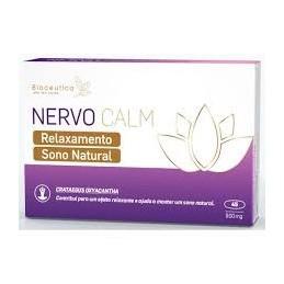 Nervocalm 45 Comprimidos