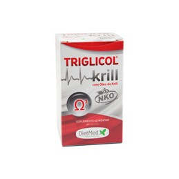 Triglicol Krill