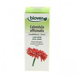 Calendula - calendula officinalis 50 ml - Biover