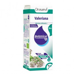 Botanical Bio Valeriana 50 ml