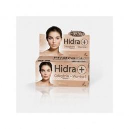 Hidra+ Colagénio + Vitamina E 60 cápsulas