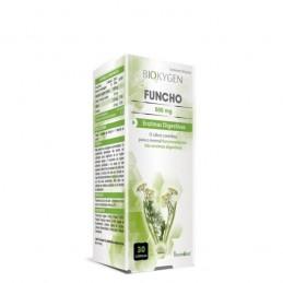 Biokygen Funcho 30 Capsulas