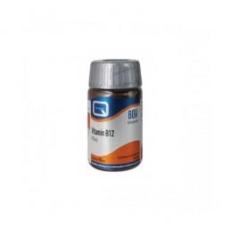 Vitamina B12 500g 60 Comprimidos