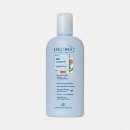 Shampoo para Bebé Bio 200ml