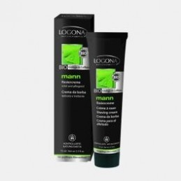 Ginkgo & Cafeina Shaving Cream Bio 75ml