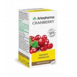 Arkocapsulas Cranberry