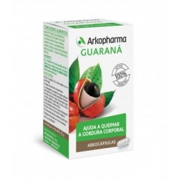 Arkocapsulas Guarana 45 Capsulas