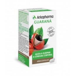 Arkocapsulas Guarana