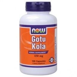 Gotu Kola Now
