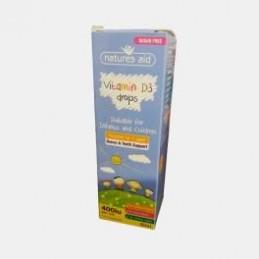 Vitamin D3 Drops 50ml