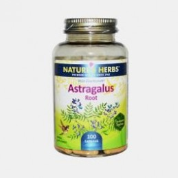 Astragalus Root 100 cápsulas