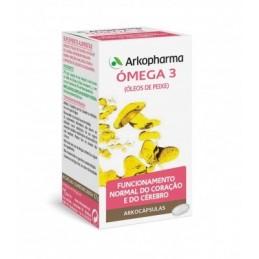 Arkocapsulas Omega 3 50 capsulas