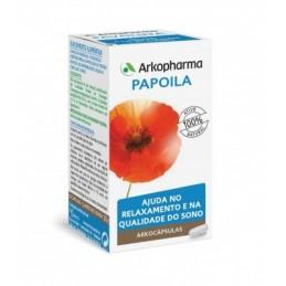 Arkocapsulas Papoila 48 Capsulas