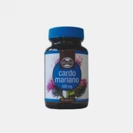 Cardo Mariano 500 mg Naturmil