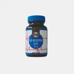 Co-Enzima Q10 30mg 30 cápsulas