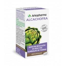 Arkocapsulas Alcachofra 50 Capsulas