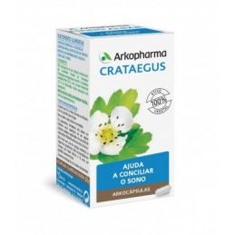 Arkocapsulas Crataegus 45 Capsulas