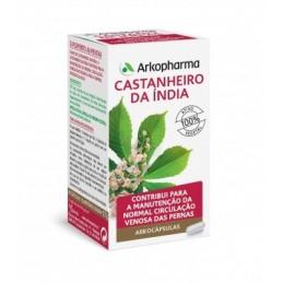 Arkocapsulas Castanheiro da India 45 Capsulas