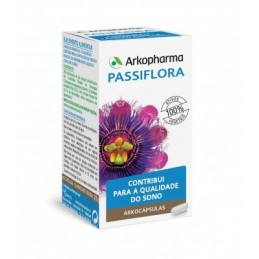 Arkocapsulas Passiflora 45 Capsulas