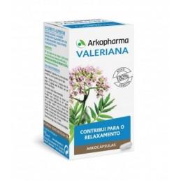 Arkocapsulas Valeriana 45 Capsulas