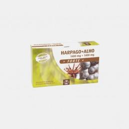 Harpago + Alho Forte 20x 15ml ampolas