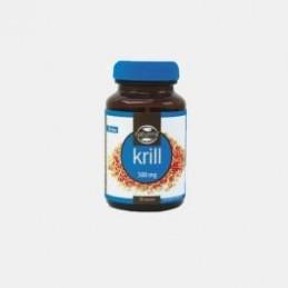Krill 500mg 30 cápsulas