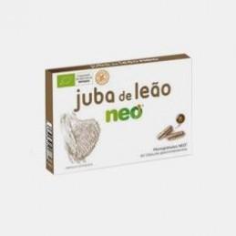 Juba de Leao Neo 60 capsulas