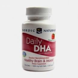 Daily DHA 500mg 30 cápsulas