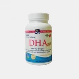 DHA Xtra 1660mg Omega 3 60 Cápsulas