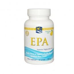 EPA 1000mg 60 Cápsulas