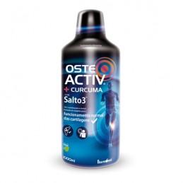 Osteoactiv + Curcuma 1000 ml