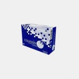 Colessine 60 cápsulas