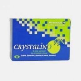 Crystalino 60 cápsulas