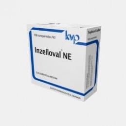 Inzelloval NE 100 comprimidos