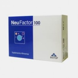 NeuFactor 100 60 Cápsulas