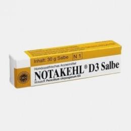 Notakehl D3 30g