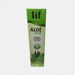 Aloé Plus Gel 100ml