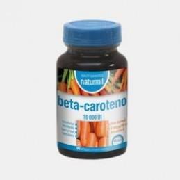 Beta Caroteno 10.000 U.I 90 cápsulas