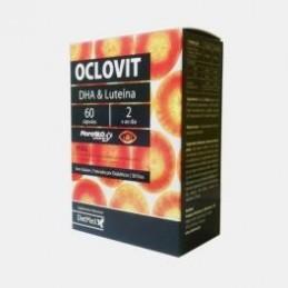 Oclovit 60 cápsulas